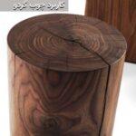 کاربرد چوب گردو